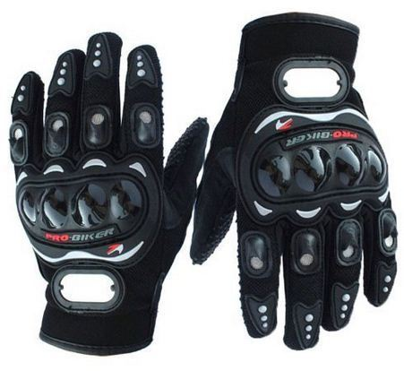 How would you care for these calfskin gloves? Here are a portion of the tips: