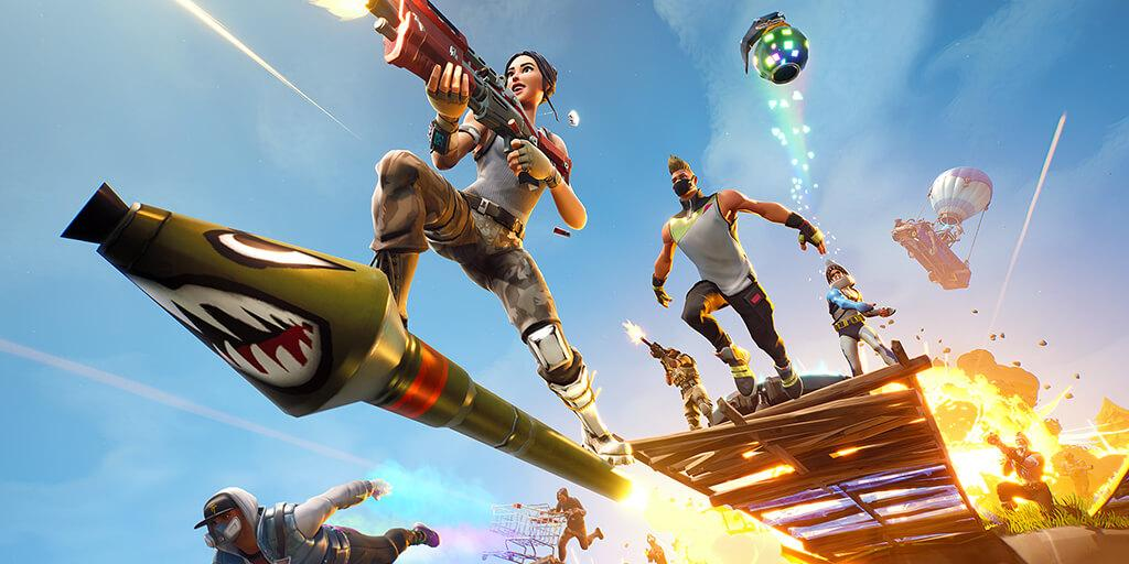 Points to think about greatest fortnite battle royale account