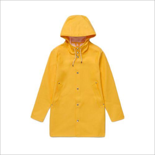 Raincoat Reviews