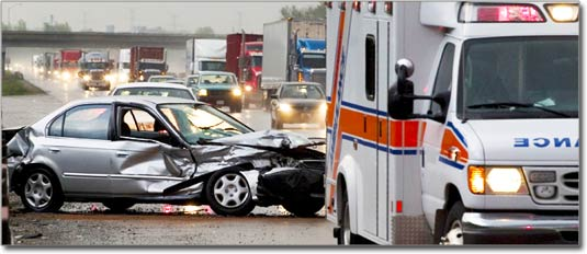 San Diego Accident Attorney