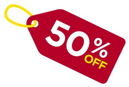 discount codes deals
