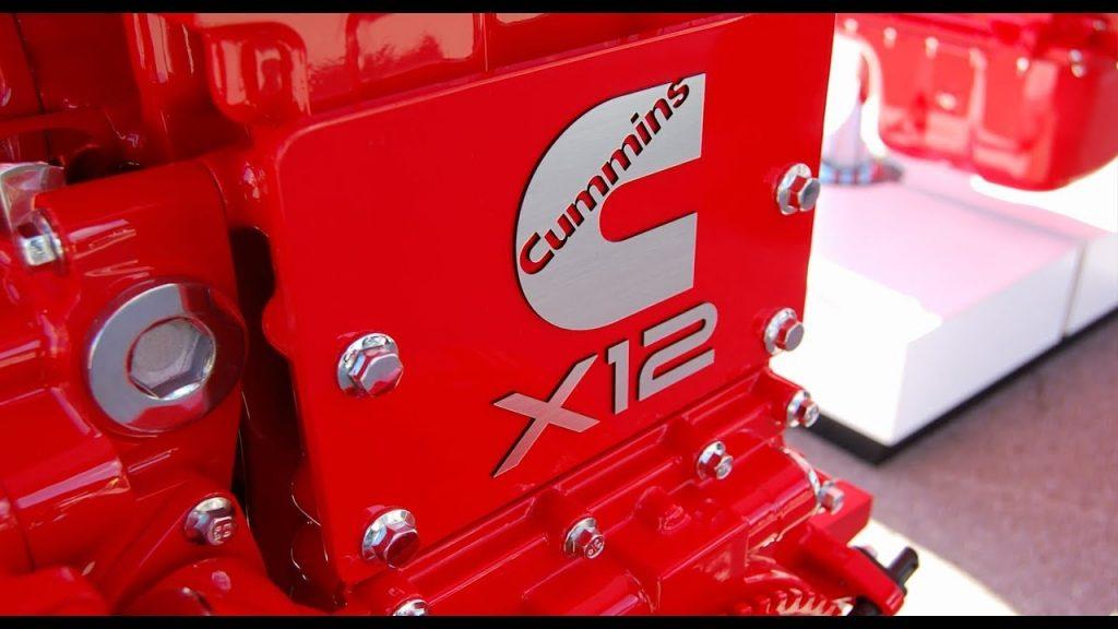 Cummins Engine Repair