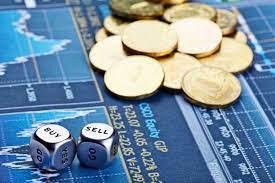 Finance Trade